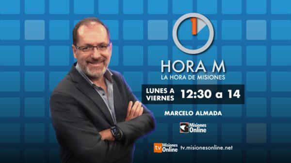 La Hora MISIONES 1230
