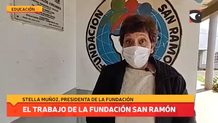 El trabajo de la Fundación San Ramón